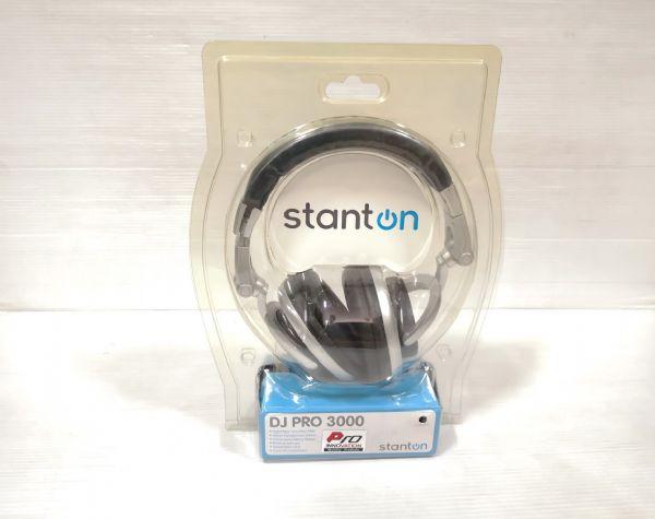 หูฟัง Stanton DJ Pro 3000