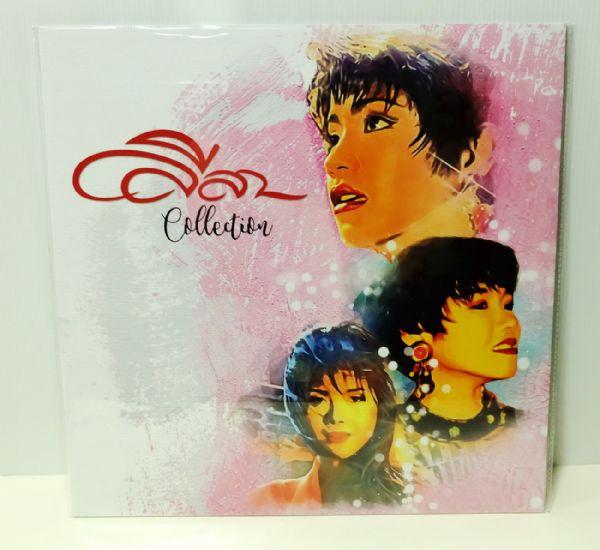Leela Collection (Pink Color Vinyl)