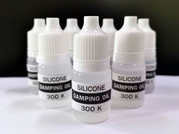 Silicone Damping Oil 300K (Welove)