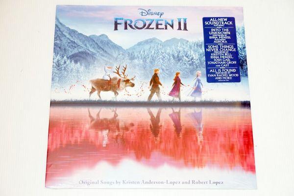 Frozen II OST.