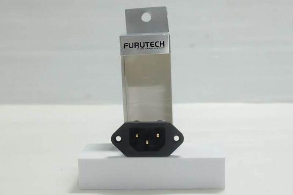 ปลั๊กไฟ ติดเครื่องตัวผู้ 3 ขา FURUTECH FI-06 (์New)