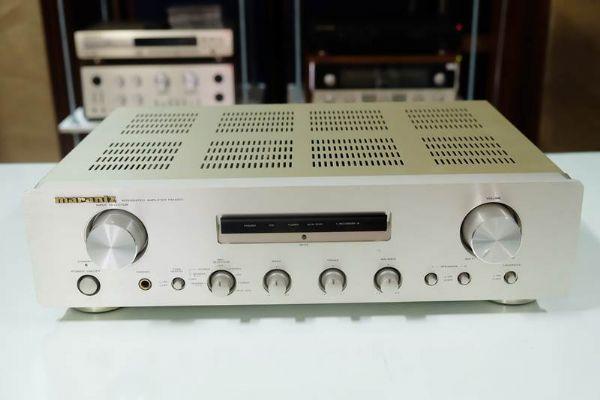 Integrated Amp Marantz PM4001