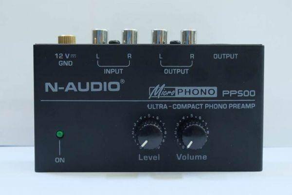 ปรีโฟโน N-Audio PPS00 (New)