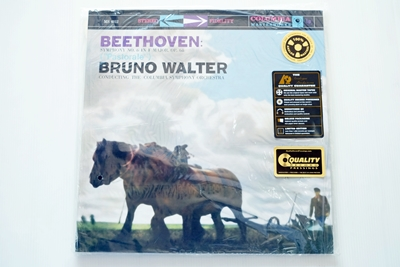 Bruno Walter Beethoven Symphony No. 6
