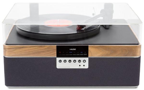 เครื่องเล่นแผ่นเสียง +Audio The+Record Player Special Edition