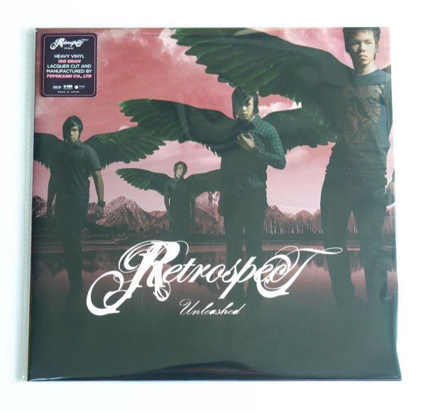 Retrospect - Unleashed