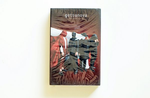 Tape Getsunova - The First Album