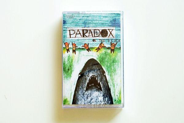 Tape Paradox - On The Beach