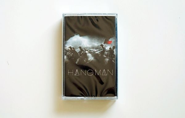 Tape Hangman - Hangman