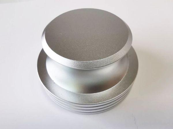 ที่ทับแผ่นเสียง Silver (New)
