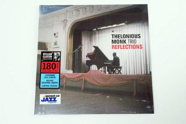 Thelonious Monk Trio – Reflections