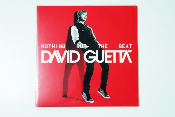 More images David Guetta - Nothing But The Beat