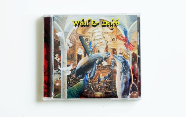 CD Whal & Dolph - วิลิศมาหรา