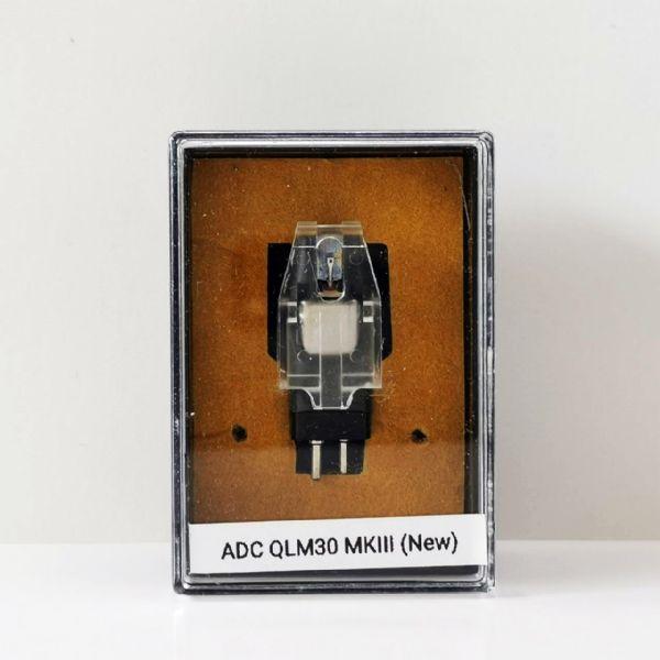 หัวเข็ม ADC QLM30 MKIII (New)