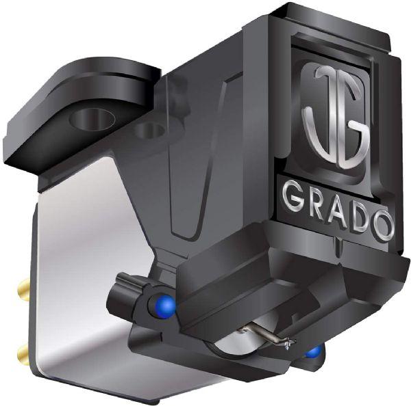หัวเข็ม Grado Prestige Blue 3 (New)