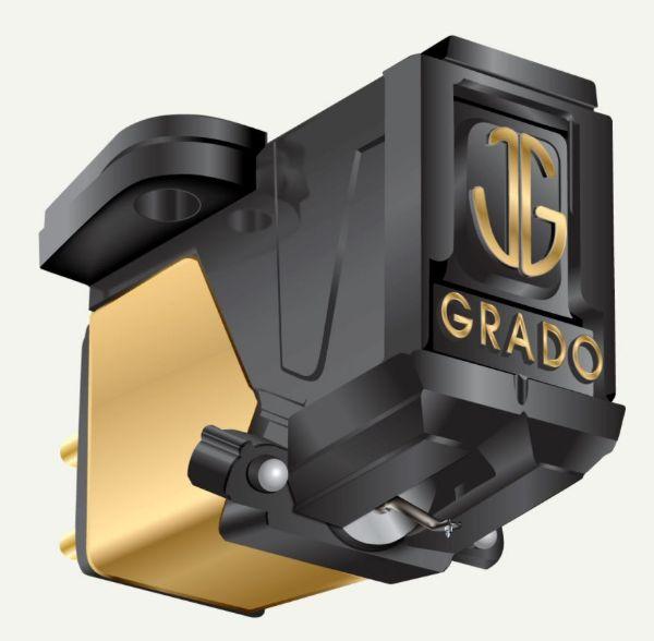หัวเข็ม Grado Prestige Silver 3 (New)