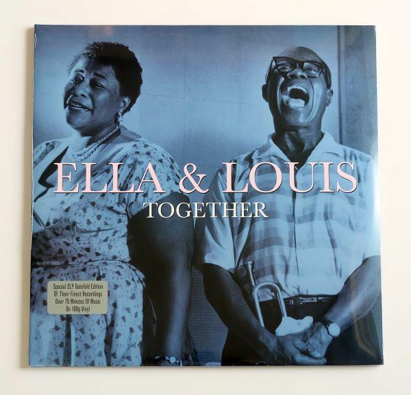 Ella & Louis - Ella & Louis Together