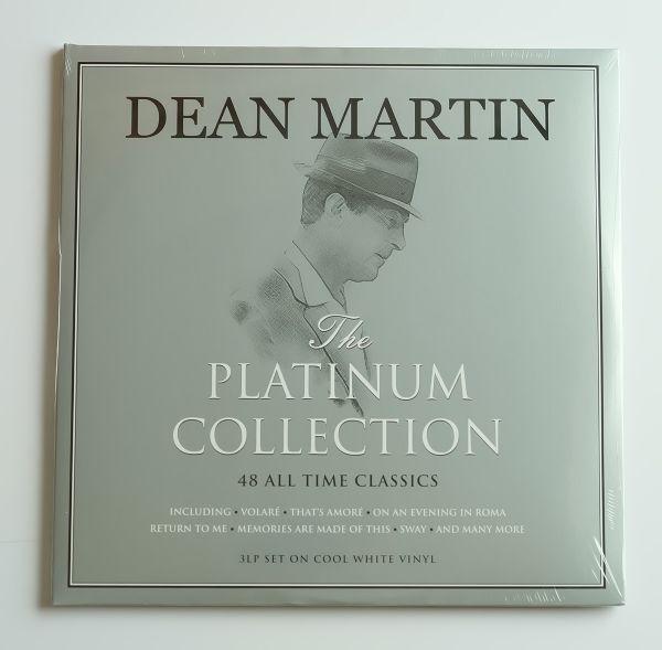 Dean Martin - The Platinum Collection (White Vinyl)